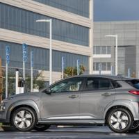 Finalist for Green Car Reports Best Car To Buy 2019: Hyundai Kona Electric