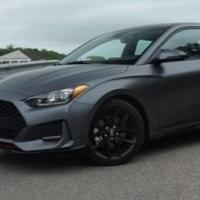 "Consumer Reports ""Wowed By Lively Handling"" Of New Hyundai Veloster"