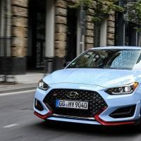 Hyundai Veloster N Beats Corvette, 911 For Road & Track Performance COTY Award