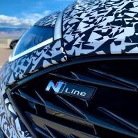 The Hyundai Sonata N-Line Is Further Proof That Hyundai Performance Isn't Messing Around