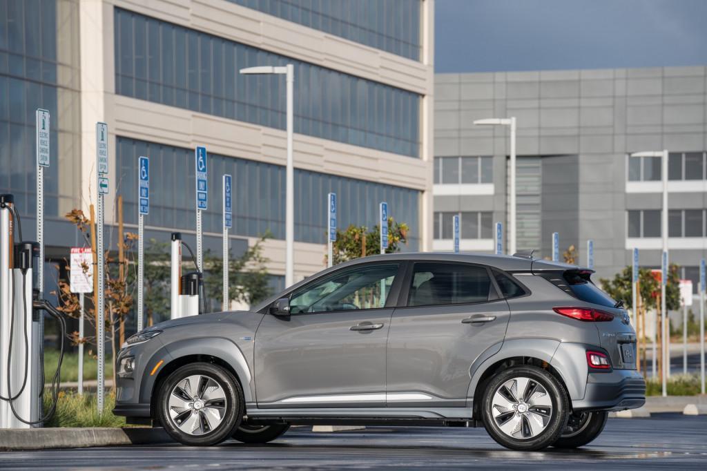 Green Car Reports >> Finalist For Green Car Reports Best Car To Buy 2019 Hyundai Kona